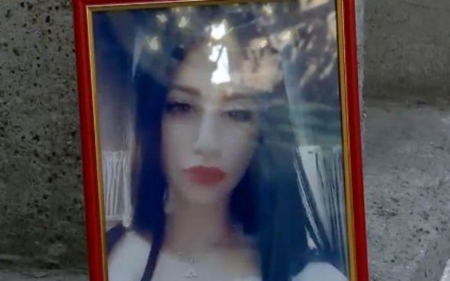 Tânăra mamă care a murit. Sursa: Digi 24