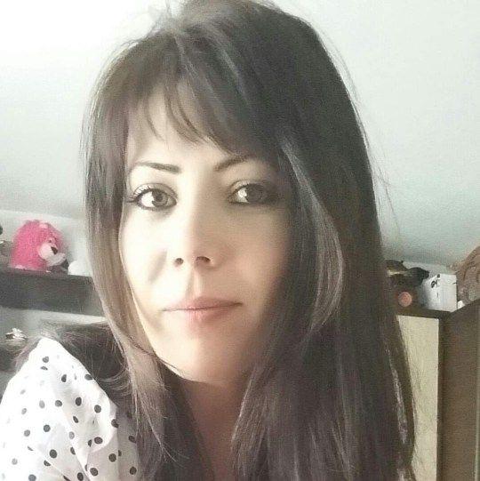 Gabriela Pintilie
