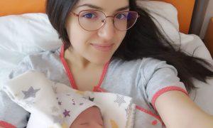 naștere la Suceava