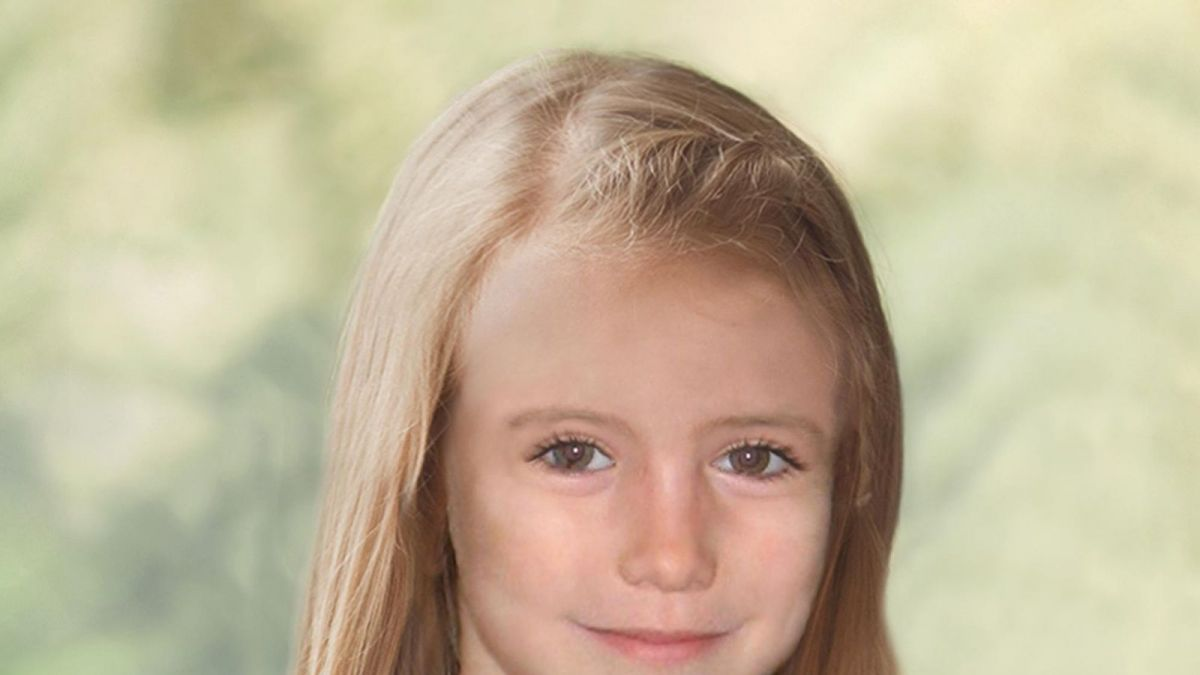 Cum ar fi arăta Madelaine McCann la 9 ani