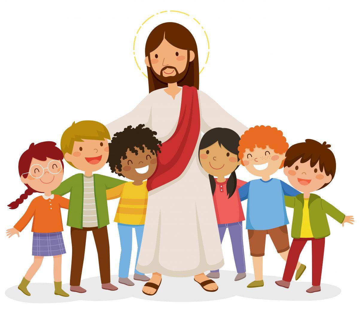 Învierea pe înțelesul copiilor