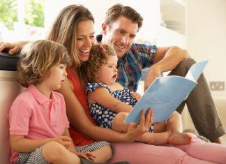 reguli pentru părinți