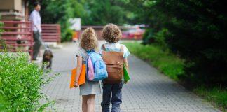 declarația părinților pe propria răspundere