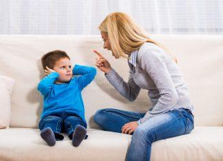 furia părintelui