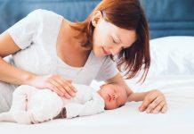 naștere la maternitatea Arcadia