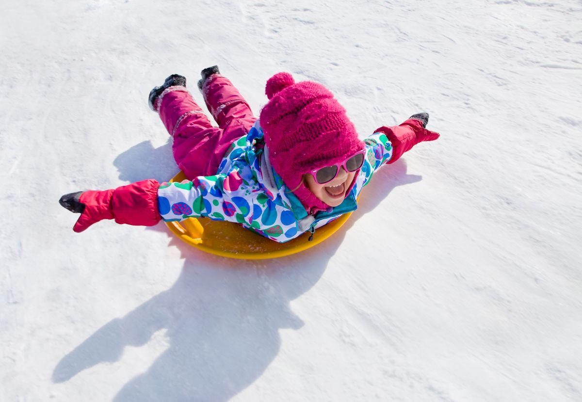 poezii de iarna pentru copii de 2-3 ani