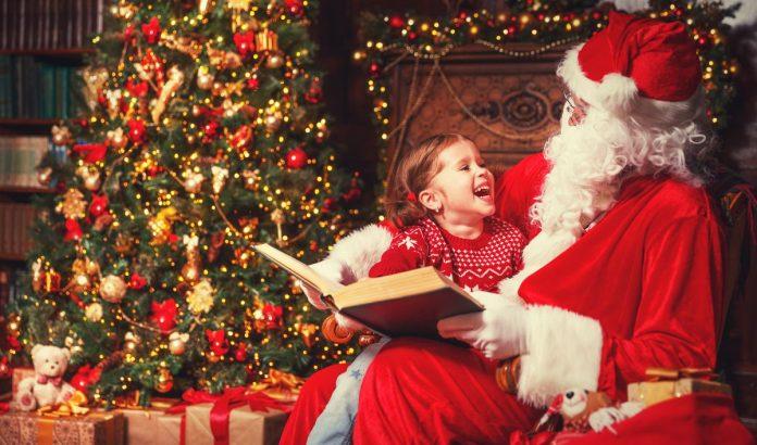 poezii scurte de Crăciun
