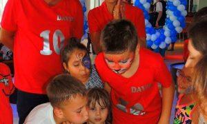 ziua de naștere a autismului