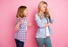 copii care își urăsc părinții