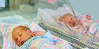 naștere la spitalul din Botoșani